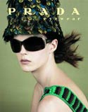 Prada Designer Frames available at Hayes Opticians Torquay (opticians in Torquay, South Devon, UK)