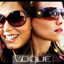 Vogue Designer Frames available at Hayes Opticians Torquay (opticians in Torquay, South Devon, UK)