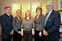 Hayes Opticians - The Hayes Team