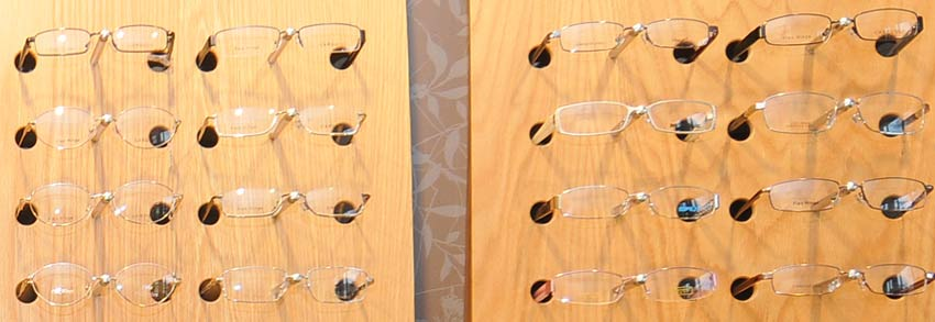 Hayes Opticians Glasses & Frames For Men